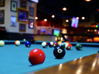 Expert pool table setup in Elmira content img2