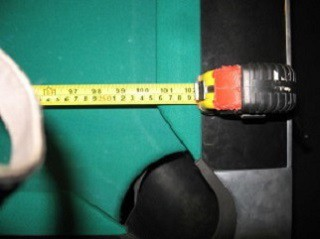 pool table room sizes guide page in Elmira content img