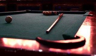 Professional pool table installations in Elmira content img1