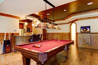 Professional pool table movers in Elmira content img1